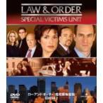 Law  &  Order 性犯罪特捜班 シーズン2 バリューパック  〔DVD〕