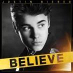 Justin Bieber ジャスティンビーバー / Believe 輸入盤 〔CD〕