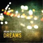 Brian Culbertson ブライアンカルバートン / Dreams 輸入盤 〔CD〕