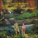 ムーンライズ キングダム / Moonrise Kingdom 輸入盤 〔CD〕