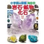 岩石・鉱物・化石 小学館の図鑑NEO / 萩谷宏  〔図鑑〕
