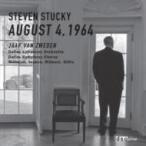 スタッキー、スティーヴン(1949-2016) / 『1964年8月4日』 ズヴェーデン&ダラス交響楽団、ダラス・