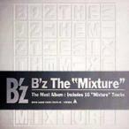 B'z ビーズ / B'z The Mixture  〔CD〕