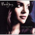 Norah Jones ノラジョーンズ / Come Away With Me 輸入盤 〔CD〕