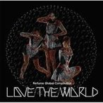 "Perfume / Perfume Global Compilation""LOVE THE WORLD"" 【通常盤】  〔CD〕"
