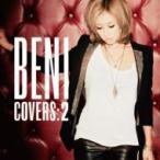 BENI (安良城紅) アラシロベニ / COVERS 2  〔CD〕