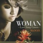 Ms.OOJA ミスオージャ / WOMAN -Love Song Covers-  〔CD〕
