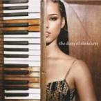 Alicia Keys アリシアキーズ / Diary Of 国内盤 〔CD〕