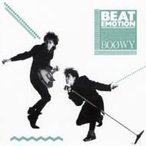 BOΦWY (BOOWY) ボウイ / BEAT EMOTION  〔BLU-SPEC CD 2〕