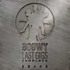 "BOΦWY (BOOWY) ボウイ / ""LAST GIGS""COMPLETE  〔BLU-SPEC CD 2〕"