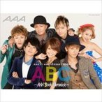 ABC〜AAA Book Chronicle〜 AAA 7th ANNIVERSARY BOOK / AAA トリプルエー  〔本〕