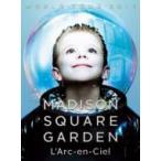 L'Arc〜en〜Ciel ラルクアンシエル / WORLD TOUR 2012 LIVE at Madison Square Garden (2DVD+2CD)【初回生産限定盤】  〔DVD〕