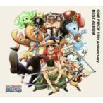 アニメ (Anime) / ONE PIECE 15th Anniversary BEST ALBUM 国内盤 〔CD〕