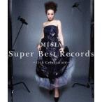 Misia ミーシャ / Super Best Records -15th Celebration- 【通常盤】  〔BLU-SPEC CD 2〕
