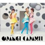 Orange Caramel オレンジキャラメル / ORANGE CARAMEL 【バラエティ盤】(CD+DVD)  〔CD〕