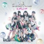 Cheeky Parade / C.P.U !? 【CD+DVD盤】  〔CD Maxi〕