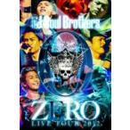三代目 J Soul Brothers from EXILE TRIBE / 三代目 J Soul Brothers LIVE TOUR 2012 「0〜ZERO〜」  〔DVD〕