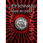 Whitesnake ホワイトスネイク / Made In Japan:  Live At Loud Park 11   〔BLU-RAY DISC〕