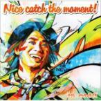 ナオトインティライミ / Nice catch the moment!【初回限定盤 (CD+DVD)】  〔CD〕