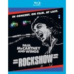 Paul Mccartney&Wings ポールマッカートニー&ウィングス / Rock Show Blu-ray  〔BLU-RAY DISC〕