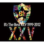 B'z / B'z The Best XXV 1999-2012 【通常盤】  〔CD〕