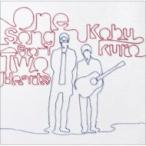 コブクロ  / One Song From Two Hearts / ダイヤモンド  〔CD Maxi〕