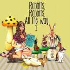 SHAKALABBITS シャカラビッツ / Rabbits, Rabbits, All the way 1 (+DVD)【初回限定盤】  〔CD〕