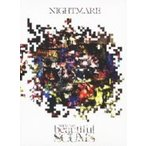 Nightmare ナイトメア / NIGHTMARE TOUR 2013「beautiful SCUMS」 (2DVD+CD)【初回限定盤】  〔DVD〕