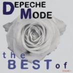 Depeche Mode �ǥڥå���⡼�� / Best Of Depeche Mode Vol.1 ͢���� ��CD��