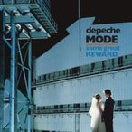 Depeche Mode デペッシュモード / Some Great Reward 輸入盤 〔CD〕