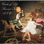 AZU アズ / Circles of Life / Summer Time!!!  〔CD Maxi〕