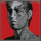 Rolling Stones ローリングストーンズ / Tattoo You:  刺青の男 (プラチナshm) 国内盤 〔SHM-CD〕