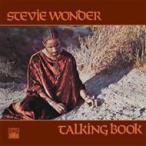 Stevie Wonder スティービーワンダー / Talking Book (プラチナshm) 国内盤 〔SHM-CD〕