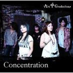Art Of Gradation / Concentration  〔CD〕