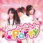 WHY@DOLL / ふわふわ♪Party  〔CD Maxi〕