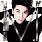 bigbang通販専門店ランキング17位 Seungri (BIGBANG) スンリ / LET'S TALK ABOUT LOVE (CD+DVD)  〔CD〕