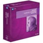 Mozart モーツァルト / 交響曲全集 テイト&イギリス室内管弦楽団(12CD) 輸入盤 〔CD〕