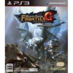 PS3ソフト(Playstation3) / モンスターハンター フロンティアG ビギナーズパッケージ  〔GAME〕