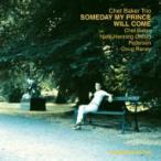 Chet Baker チェットベイカー / Someday My Prince Will Come (紙ジャケット仕様)【ローソンHMV限定盤】  国内盤 〔CD〕