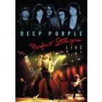 Deep Purple ディープパープル / Perfect Strangers Live:  紫の奇蹟  〔DVD〕