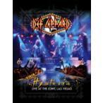 Def Leppard デフレパード / Viva Hysteria  〔DVD〕