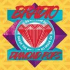 BRADIO / DIAMOND POPS  〔CD〕