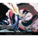 ゲーム ミュージック  / ニンテンドー3DS ポケモン X・Y スーパーミュージックコレクション 国内盤 〔CD〕