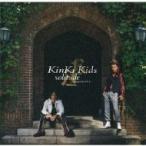 KinKi Kids キンキキッズ / solitude 〜真実のサヨナラ〜  〔CD Maxi〕