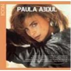 Paula Abdul ポーラアブドゥル / Icon 輸入盤 〔CD〕