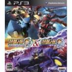 PS3ソフト(Playstation3) / スーパーロボット大戦OG INFINITE BATTLE & スーパーロボット大戦OG ダークプリズン  〔GAME〕