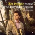 Art Pepper �����ȥڥåѡ� / Meets The Rhythm Section (180���������ץ쥳���� / waxtime)  ��LP��