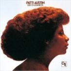 Patti Austin パティオースティン / エンド・オブ・ア・レインボー  〔Blu-spec CD〕