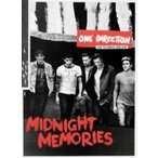 One Direction ワンダイレクション / Midnight Memories - The Ultimate Edition  国内盤 〔CD〕