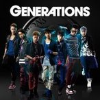 GENERATIONS from EXILE TRIBE / GENERATIONS  〔CD〕